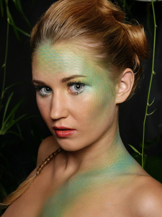 Airbrush FX Makeup