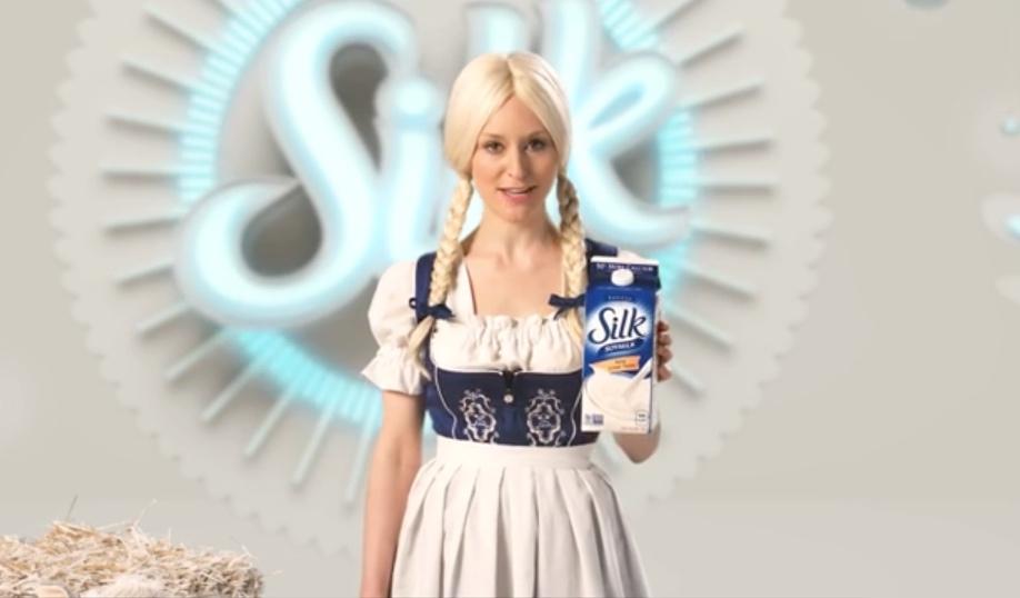 Silk Soymilk - Wig