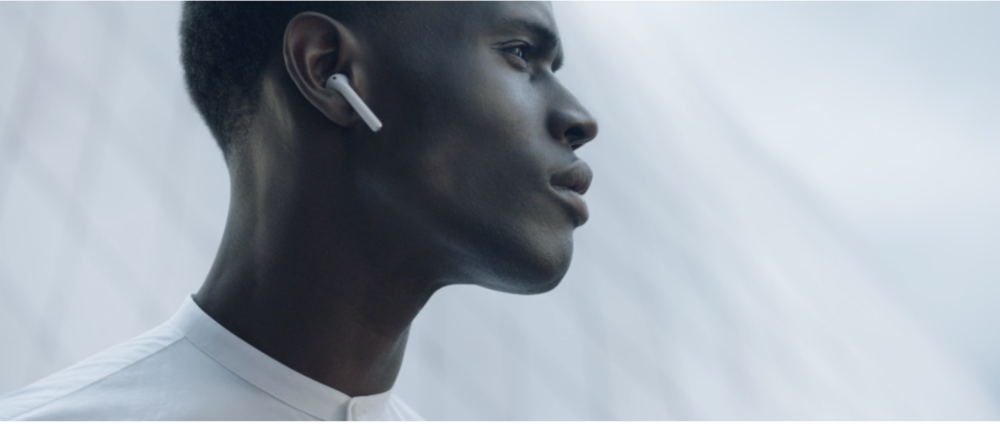 Apple - AirPods Campaign