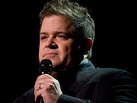 Patton Oswalt - 'Finest Hour' Comedy Special
