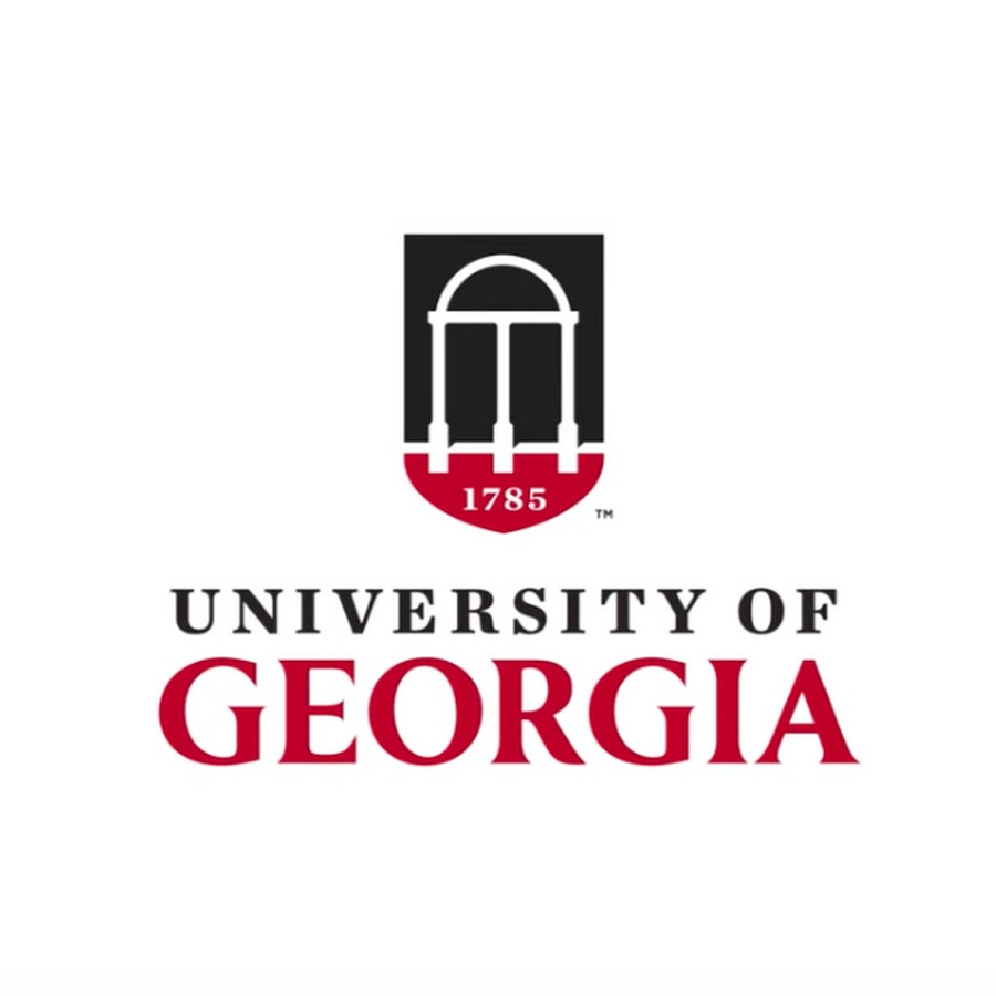 Located on the beautiful campus at The University of Georgia.