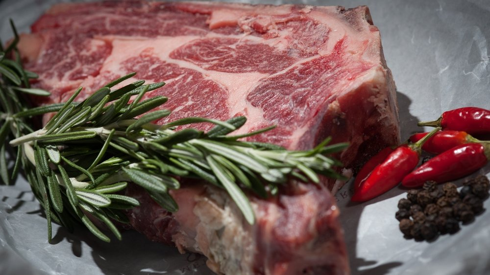 Meats - We receive fresh deliveries throughout the week of poultry, beef, pork, lamb including often hard-to-find selections like rabbit and goat. Each of our locations also offer Halal and Kosher options.