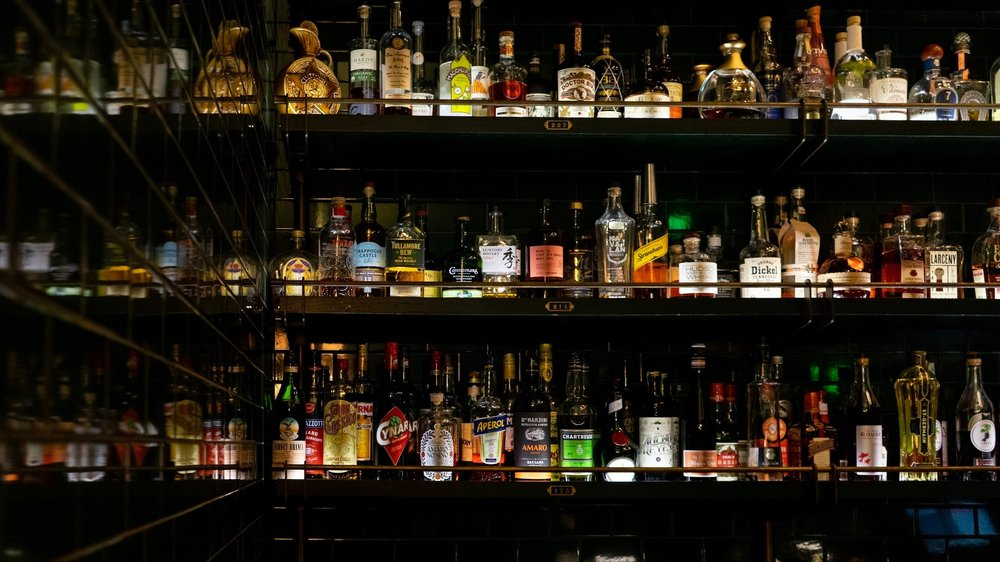 Liquor - Offering both domestic and international liquor, wine and beer options at affordable prices. Including imported and exotic specialties from the Middle East, Europe, Asia, Latin and South Americas.
