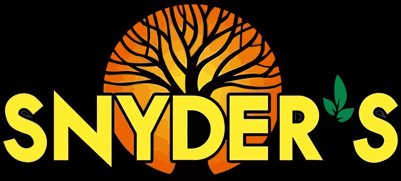 Lawn Care Jobs in Lansing — Snyder's Landscape in Dimondale