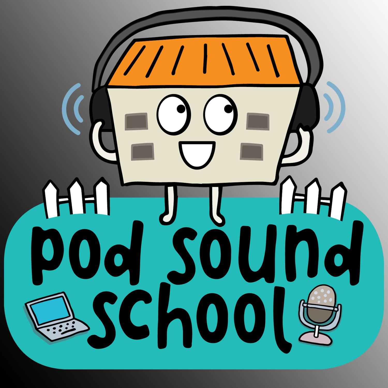 Pod Sound School