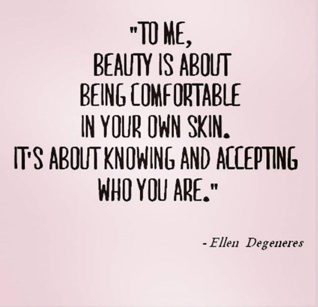 I love Ellen 💜💜💜 Follow me if you're into it :) . . . . #motivational_quotes #bodypositivememes #bodypositivemovement #motivationtuesday #motivationalquoteoftheday #quotesforher #inspirationalquoteoftheday #motivationforlife #inspirationalwords #inspirationalwomen #motivationnation #inspirationalthoughts #motivation101 #bodypositivepower #waffle  #plussized  #pinupgirlclothing #pinupgirl  #effyourbeautystandards #fatshion #selflove #bodypositive #plussizemodeling  #plussizemodels  #lingerieplussize