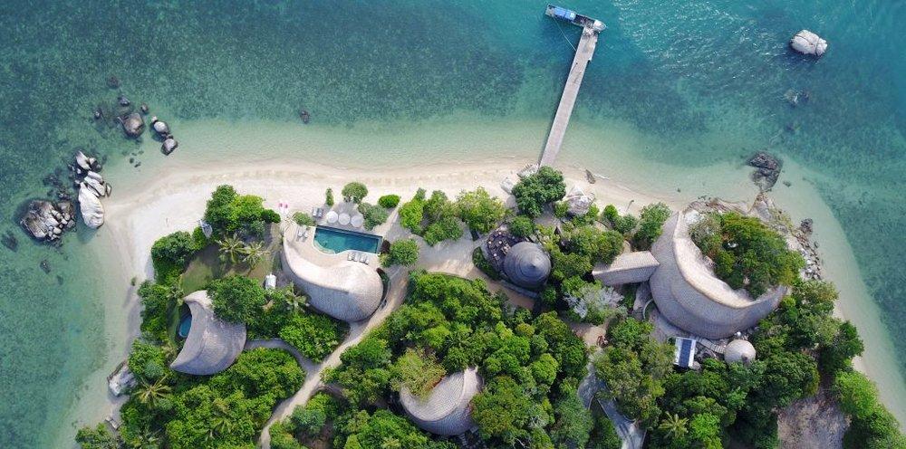 Cempedak Island