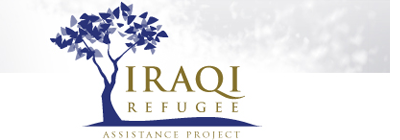 International Refugee Assistance Project - The International Refugee Assistance Project (IRAP) organizes law students and attorneys to guide vulnerable refugees through the complex rules and processes of resettlement. Khudairi Group supports IRAP with ongoing donations that help provide free legal representation to the refugees.