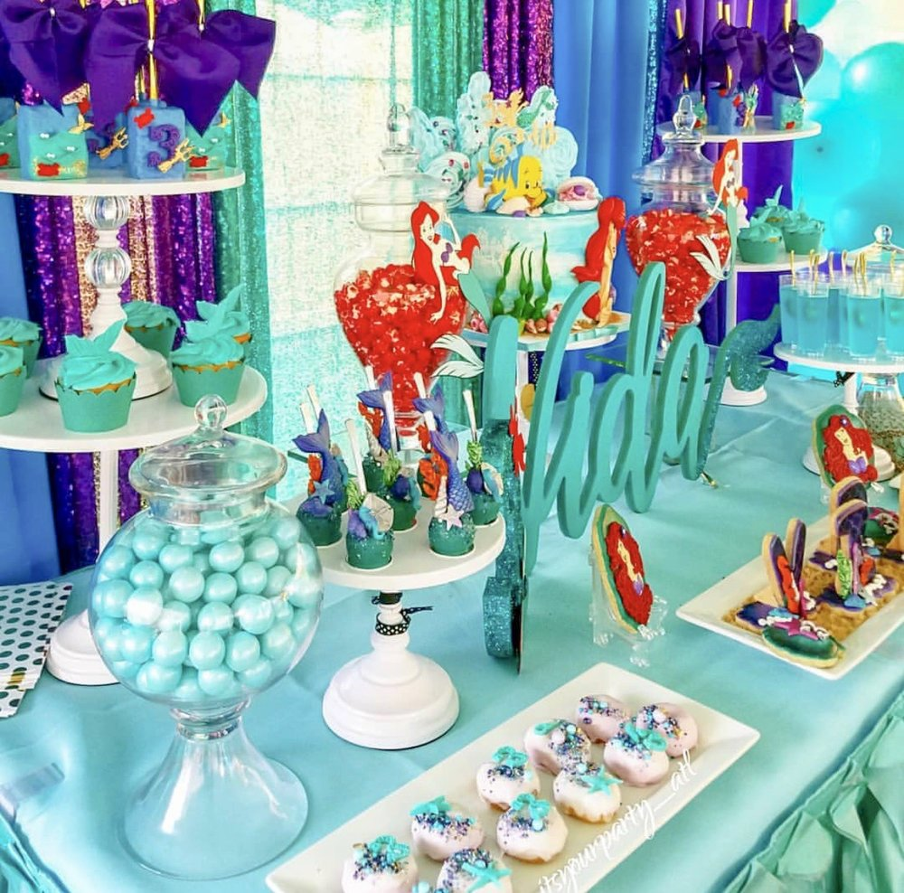 Children's Parties -