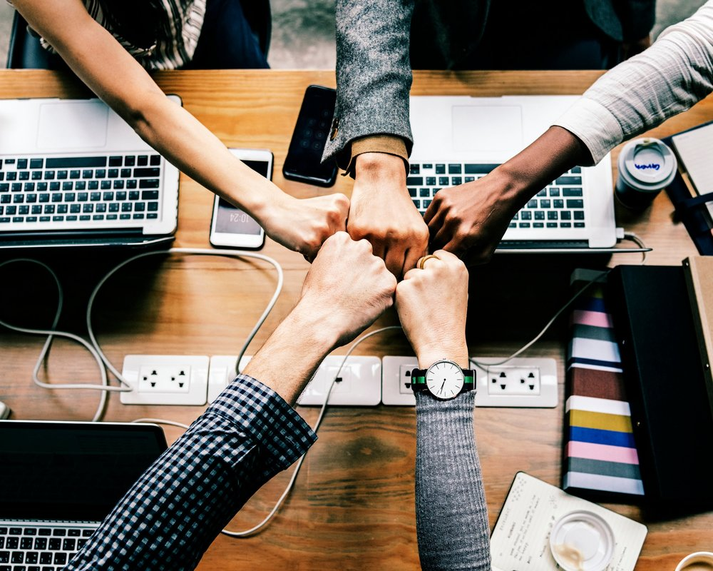 Partnerships: - We create Partnerships