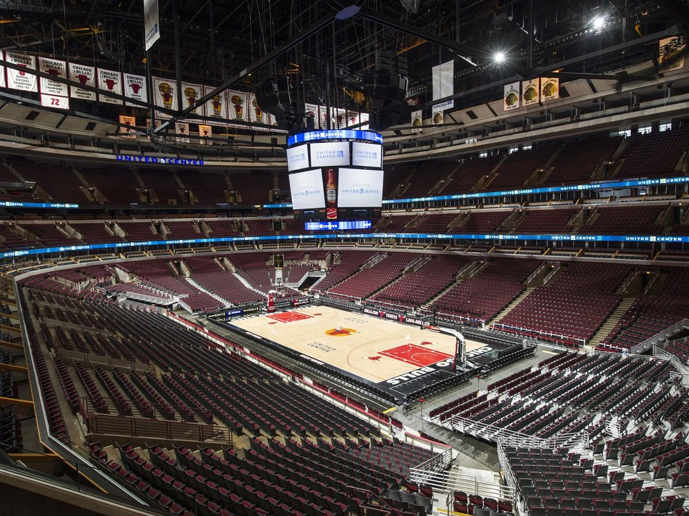 Real Estate: - Sports is a Real Estate Deal