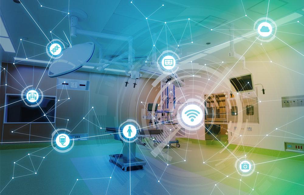 informatics - Innovatieve informatiediensten voor actuele wachttijden, betere coördinatie en slimmere planning