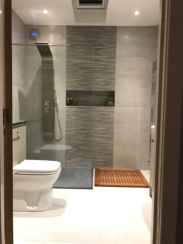 Let Us help design and install you a… - Beautiful Bathroom…