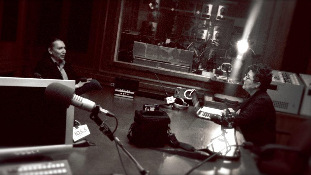 NDN's on the Airwaves