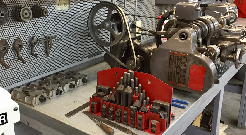 SOUTH BEND LATHE TOOLING, GEARING AND MEASURING EQUIPMENT