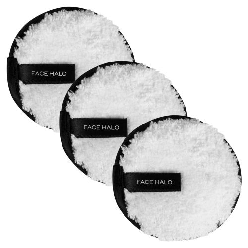 Face Halo The Modern Makeup Remover 3pieces - £18