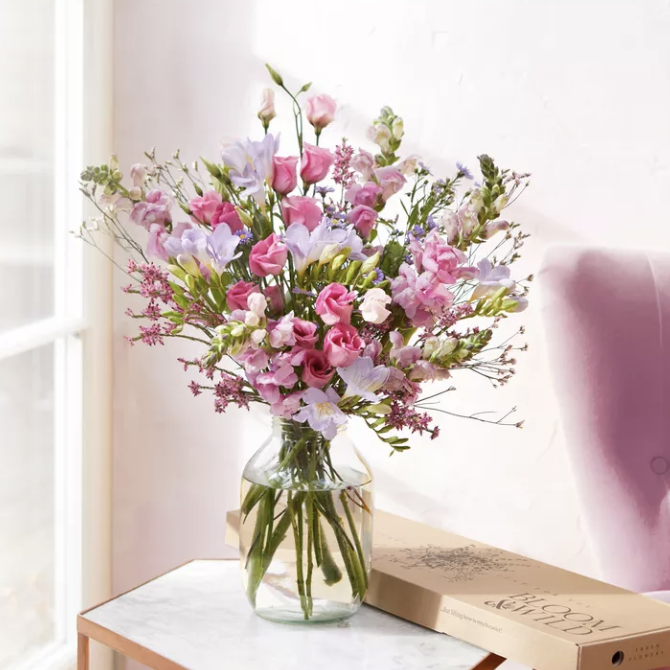 The Spring Meadow £33
