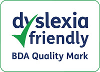 The British Dyslexia Association Dyslexia Friendly Quality Mark