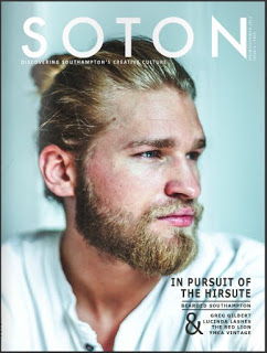 Click here to read the SOTON Magazine