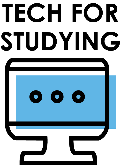 The Studying With Dyslexia - Tech For Studying.png