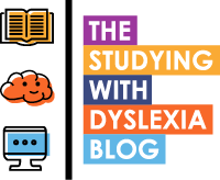 The Studying With Dyslexia Blog