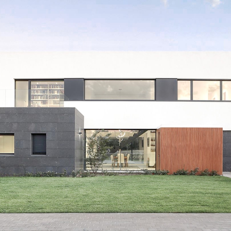 Housing |  Yerupaja   House | Madrid