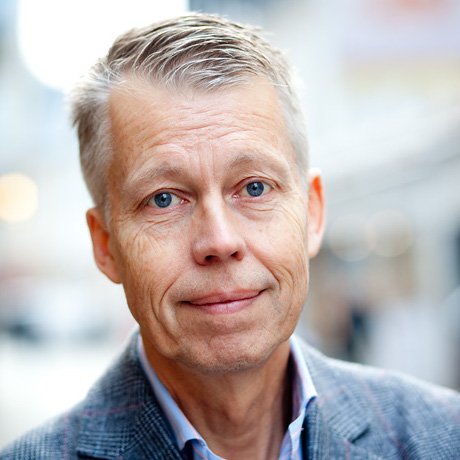 Anders Dahlvig   The former CEO who placed sustainability at the heart of IKEA