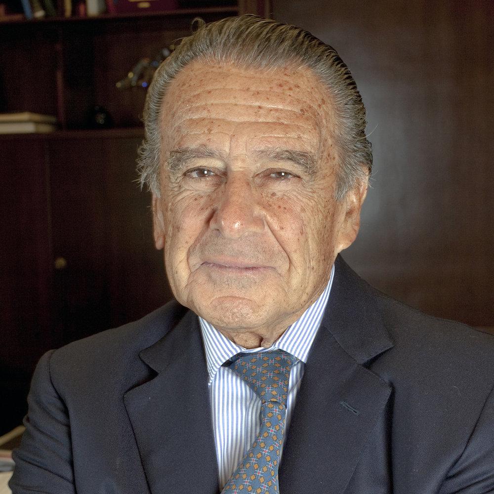 Eduardo Eurnekian   A global entrepreneur whose success is built on doing business for good