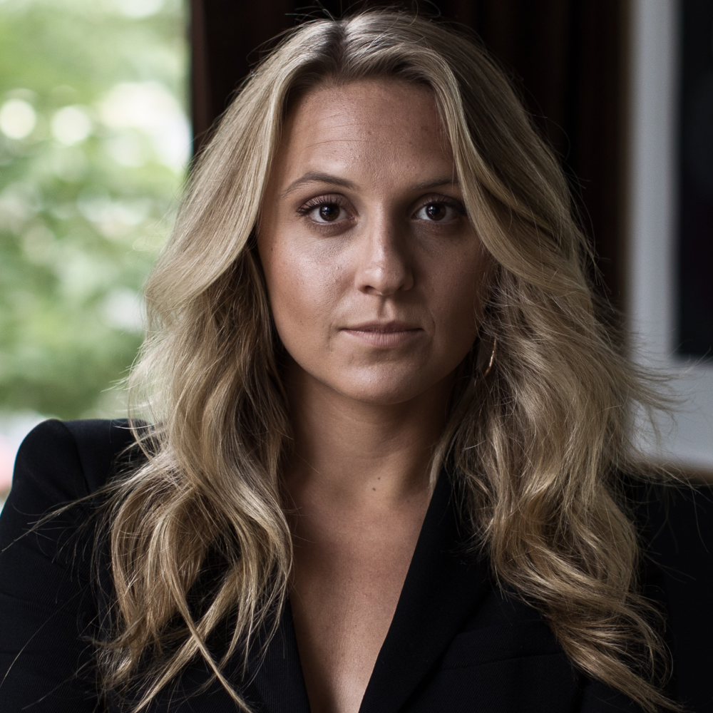 Emilie Anker Stordalen   A young leader challenging the status quo in the hotel industry
