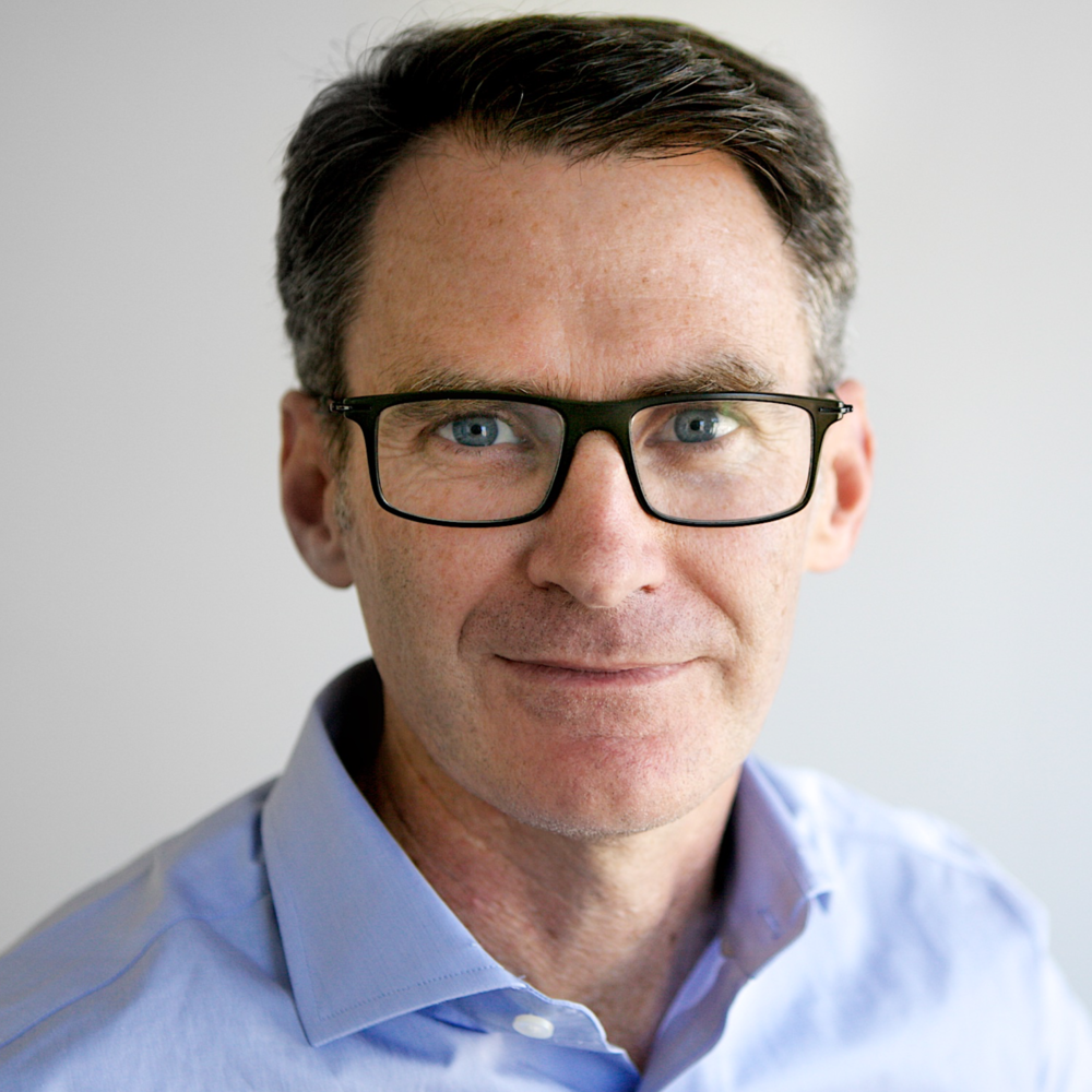 Nic Dawes   A journalist leading the digital transformation at Human Rights Watch