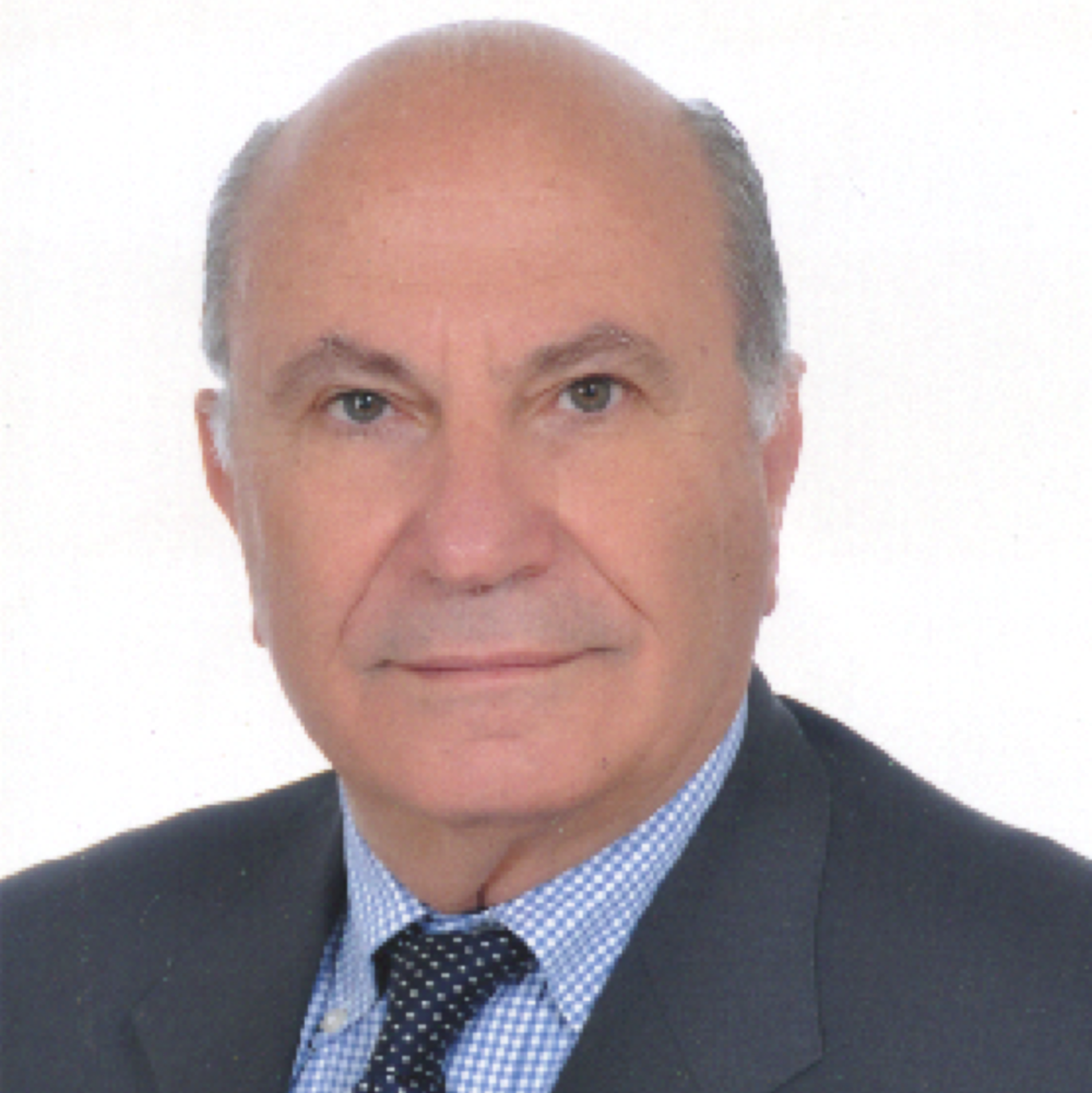 Zahi Khouri   A businessworthy leader investing in a better future for Palestine