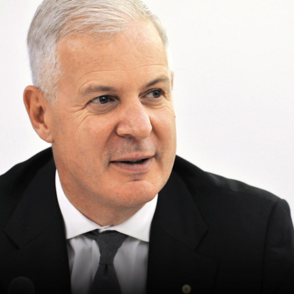 John Denton   An exemplary global leader making change through the International Chamber of Commerce