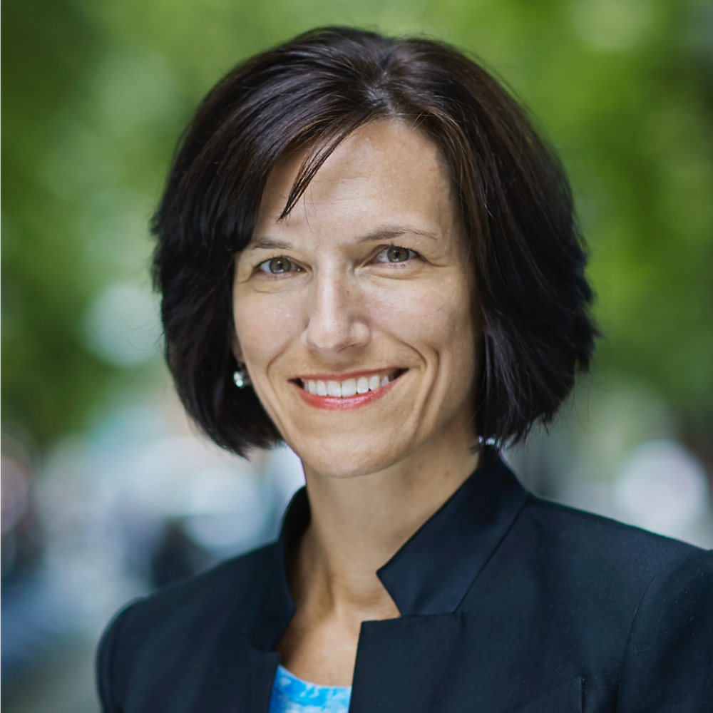 Kimberly Lein-Mathisen   A leader at Microsoft championing diversity and inclusion and technology for good