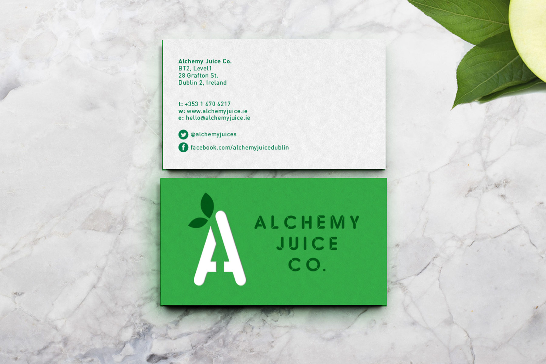 Alchemy  revert design