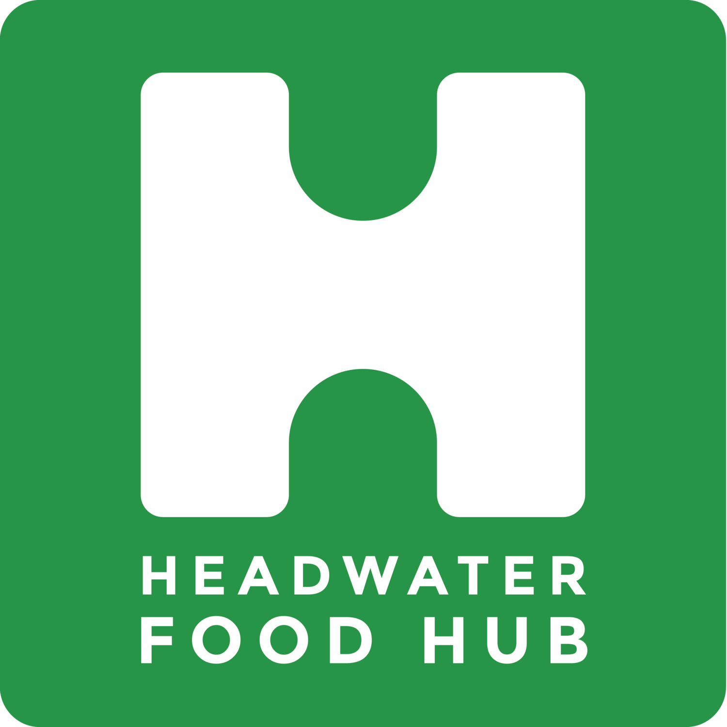 Headwater Food Hub
