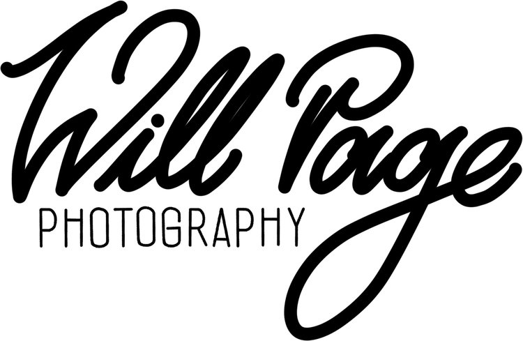 Will Page Photography - Wilmington NC Wedding Photographers