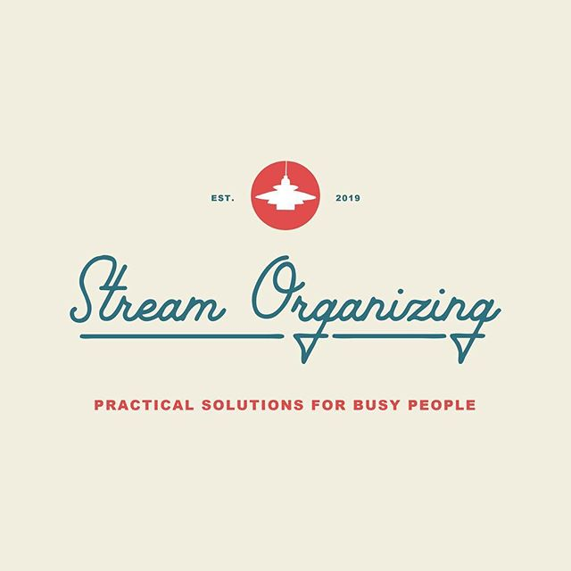 End of March already!  It feels like spring is just around the corner. #yyc followers, If you're like me and always feel the need to get your house in order this time of year, book with @stream_organizing to get started! You won't regret it!