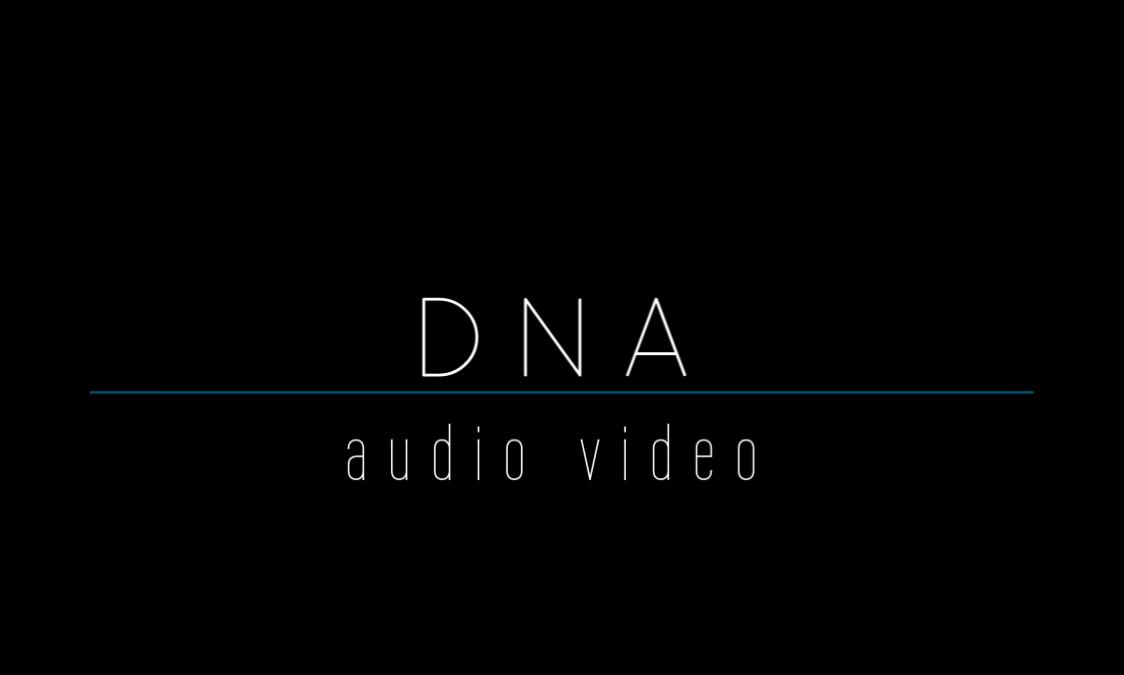 DNA Audio Video