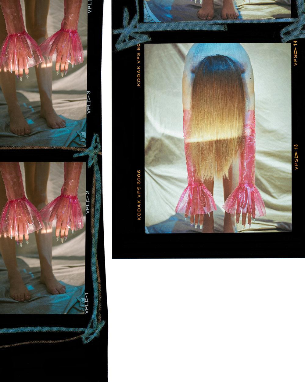 Make-up, Hair & Nails by Cassandra Kehren