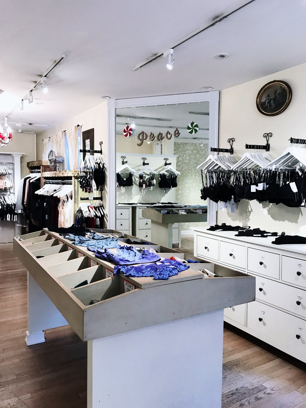 Lingerie Boutique in the Boston Area right near Harvard Forty Winks.JPG