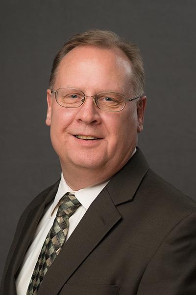 Derek M. Barker