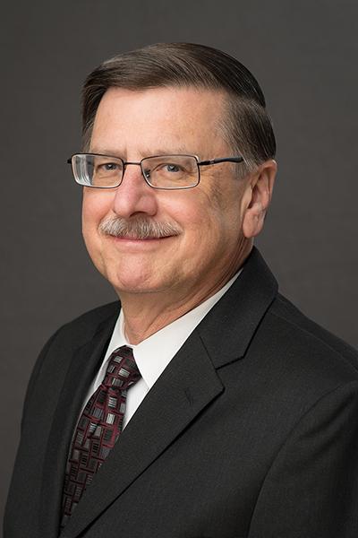 Robert A. Muhr