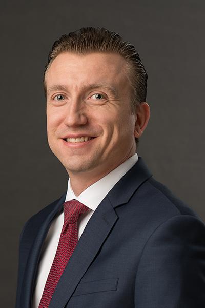 Joshua J. Muench