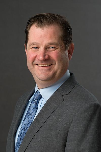 Mark A. Huske