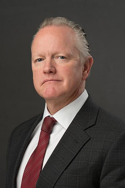 John W. Gilligan, III