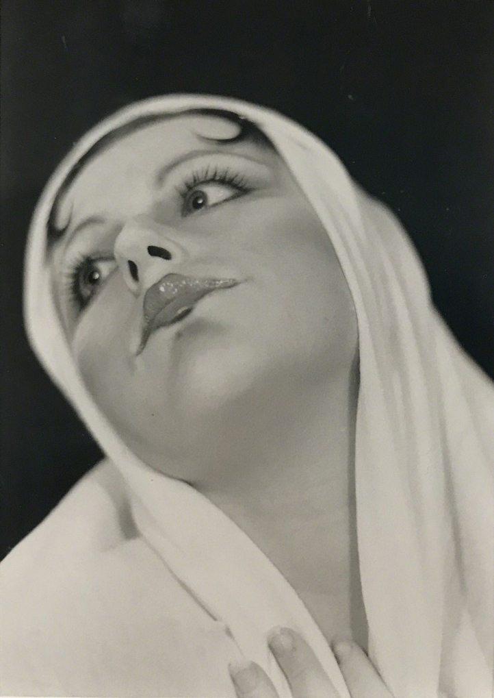 Cindy Sherman,  Untitled , 1975-1997, 6 × 4 in. (15.2 × 10.2 cm)