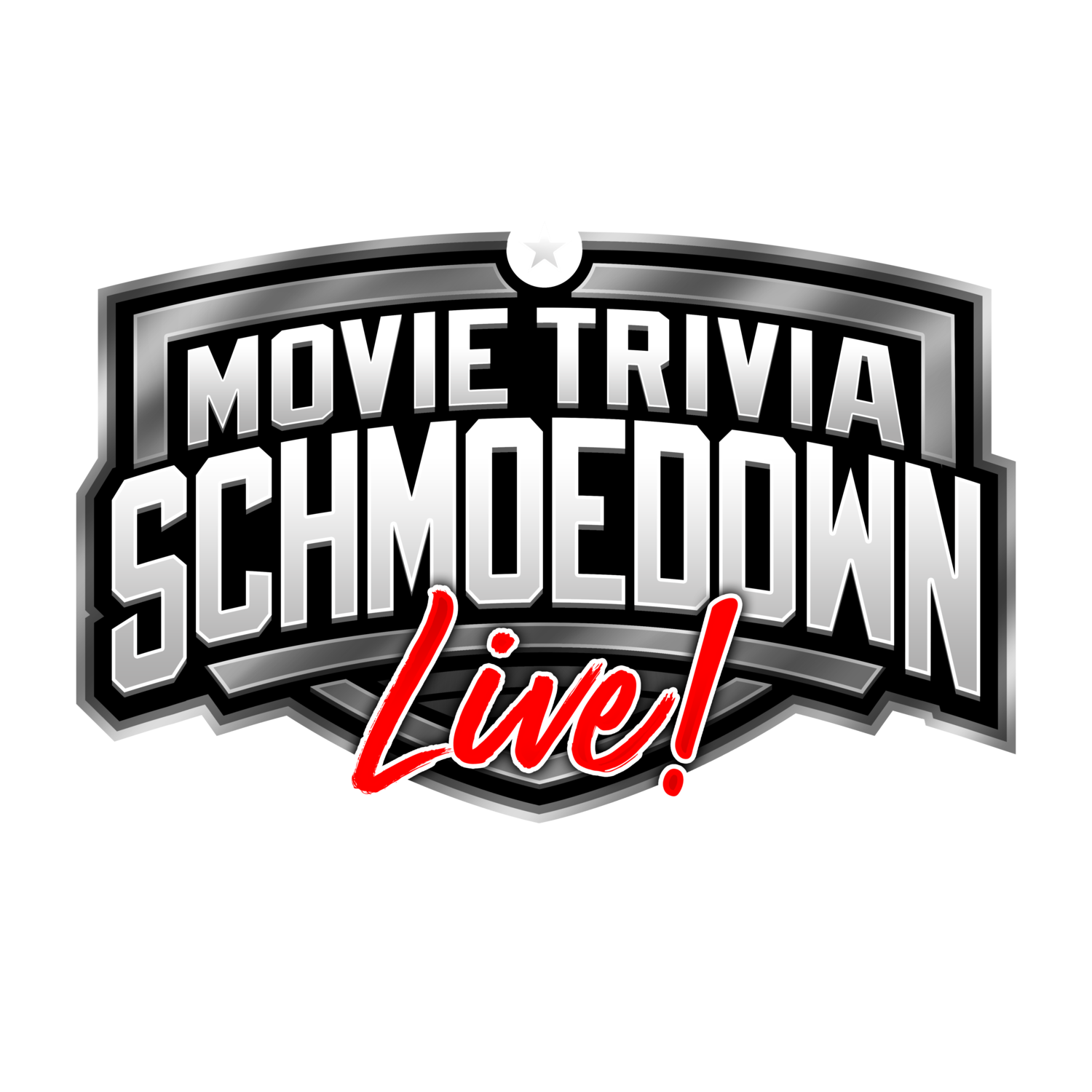 Movie Trivia Schmoedown Live!