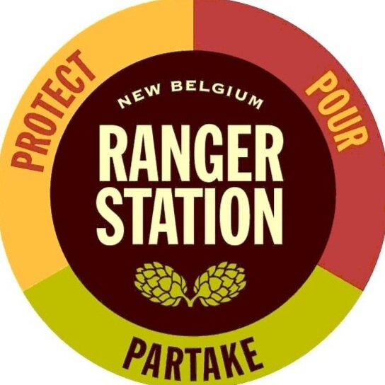 New Belgium Ranger Station