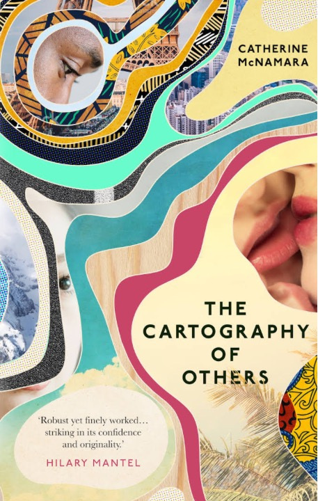 The Cartography of Others - Unbound Books UK 2018
