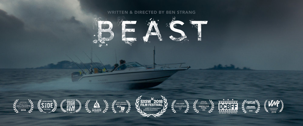 """beast""  short film (composer)"